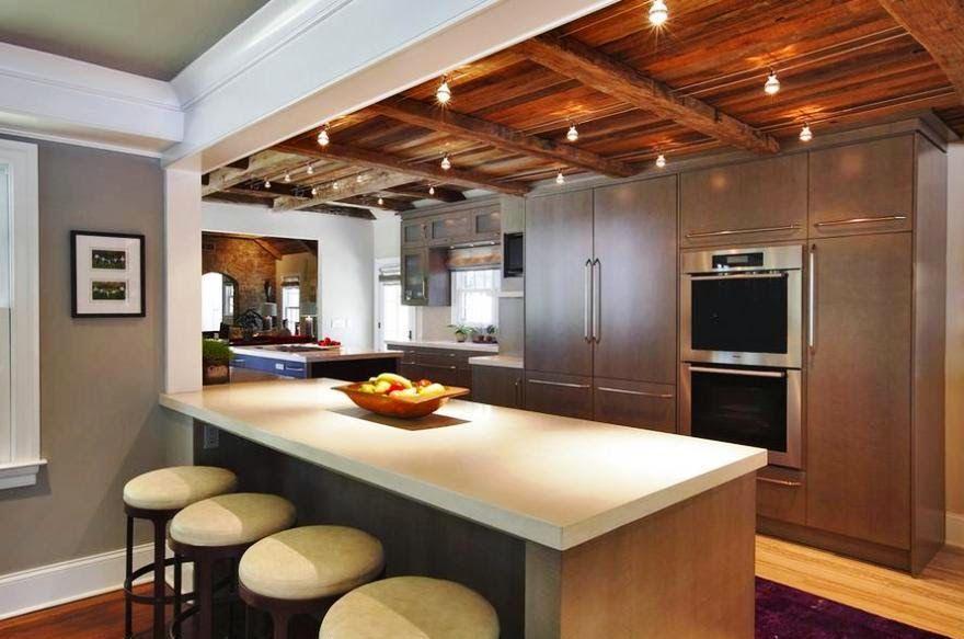 Kitchen Ceiling Kitchen Ceiling Design Rustic Kitchen Design
