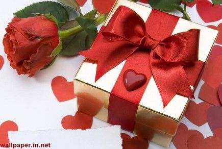 Birthday Gifts For Girlfriend Hd Wallpaper Free Download Lovely