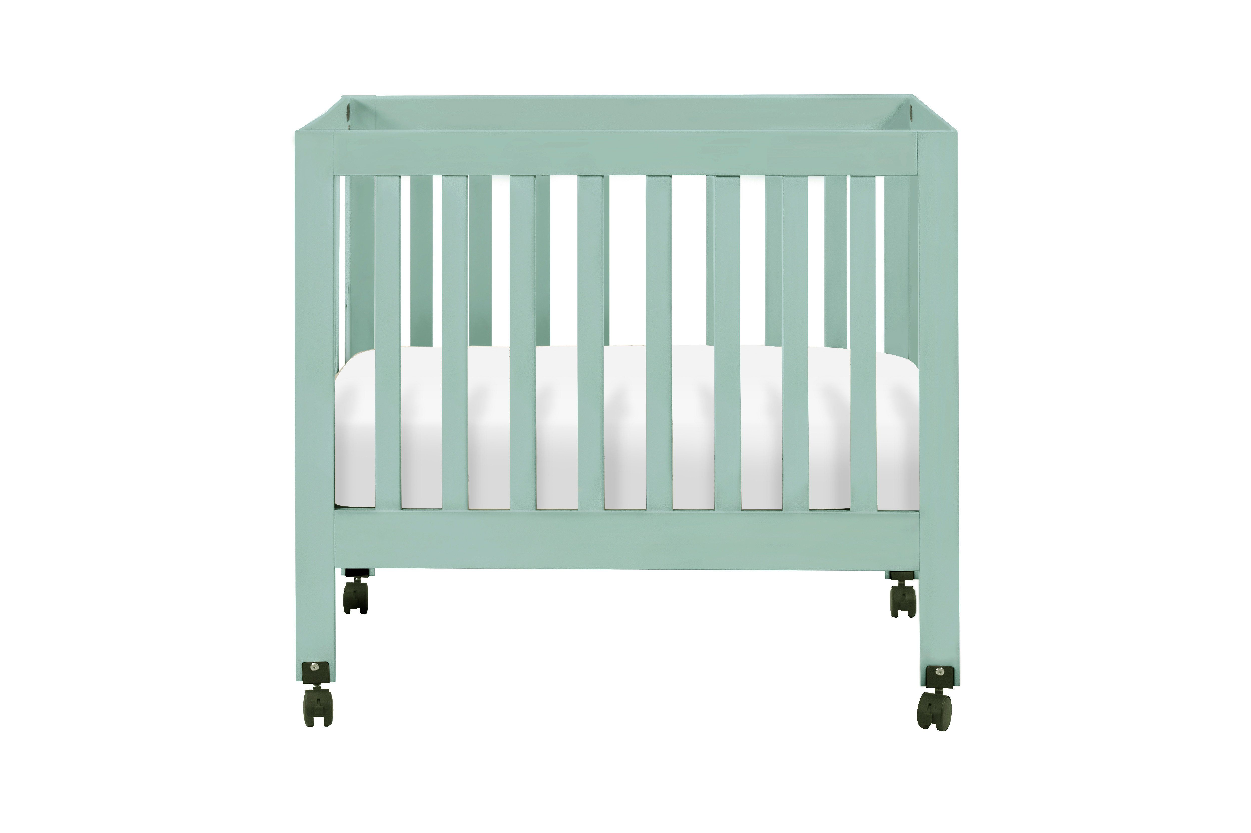 core reviews wayfair with babyletto pure mattress origami crib mini