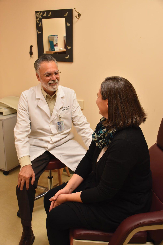 Mount desert island hospital ramps up its womens health