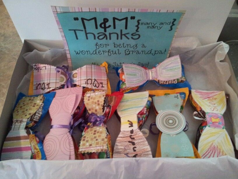 Box of fatherday bowties