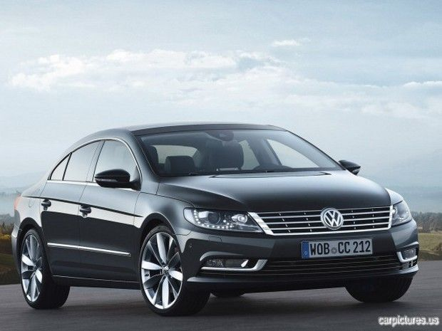 2013 Volkswagen Passat CC l my whips are foreign