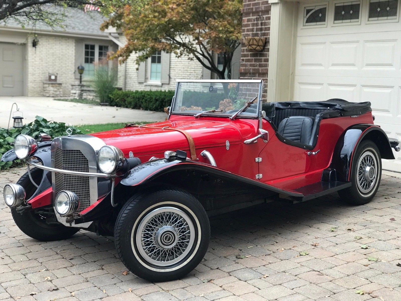 Pin On Replica Cars For Sale