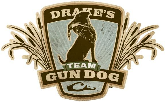 Drake Waterfowl Logo Duck Hunting Gear High Quality Vinyl Decal Sticker