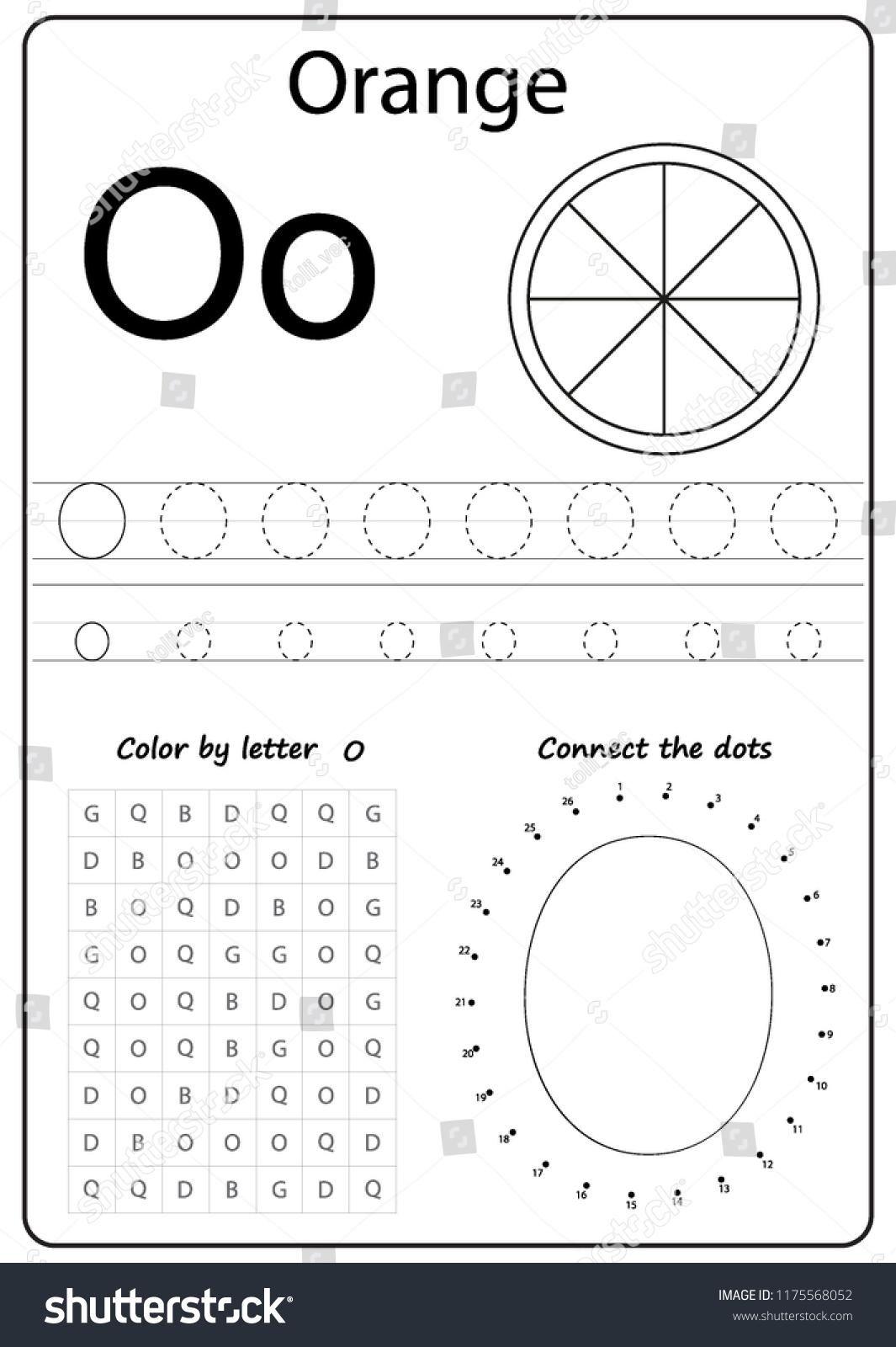 16 Alphabet Exercises For Kids In