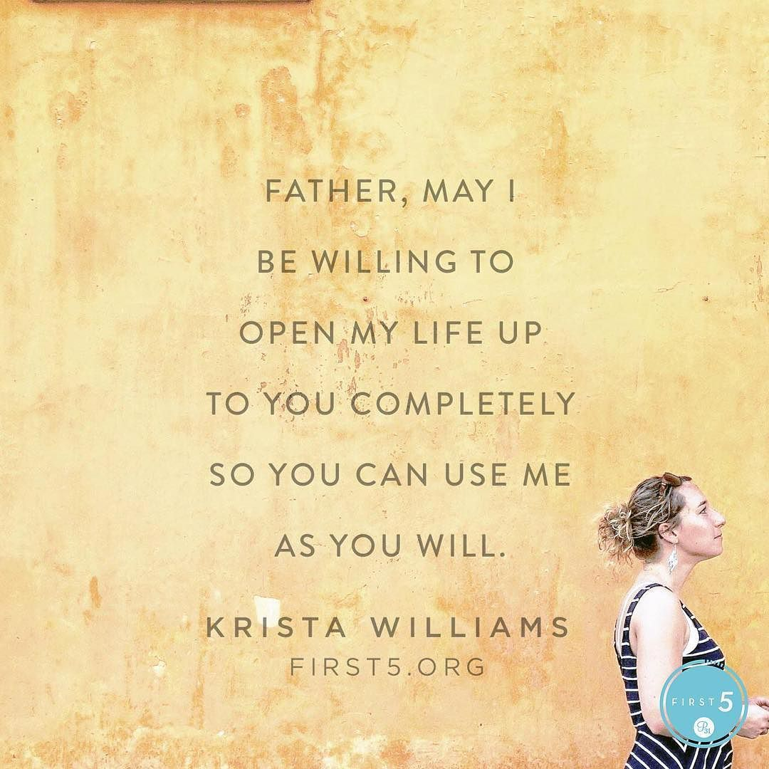 """#first5 @first5app @kristawilliams14 """"The Levites and the help they provided the priests were a gift from God. How could you come alongside your pastor your church leaders or someone serving in ministry and help them this week?"""""""