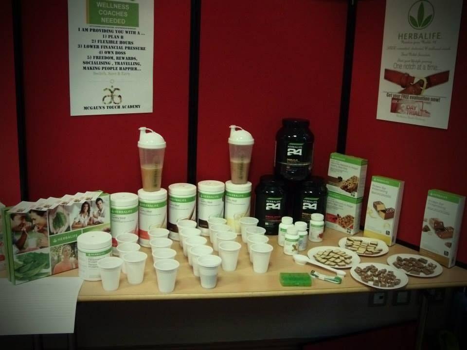 Host Shake Parties Xox Herbalife Herbalife Recipes