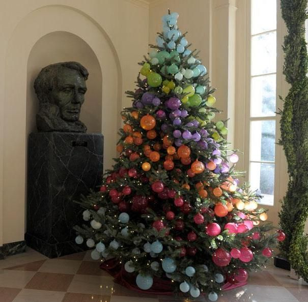 best artificial christmas trees lowes | Merry Merry | Pinterest ...