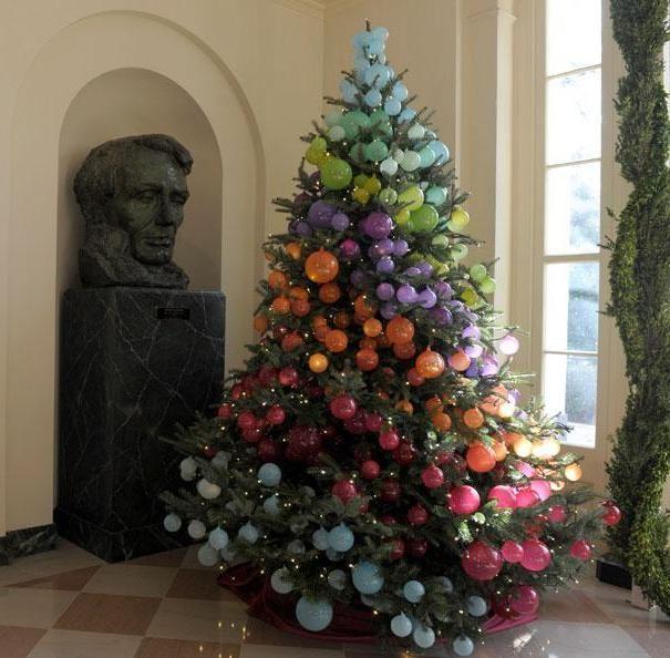 Best Artificial Christmas Tree 2012 Jpg 605 594 White House Christmas Tree Best Artificial Christmas Trees White House Christmas