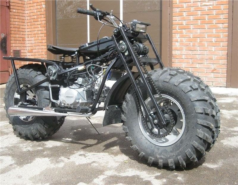 Russian Vasugan 2x2 All Terrain Motorcycle Share If You Like It Do Not Forget To Subscribe Youtube Channel For Russian Extreme Motorcycle Offroad Mini Bike