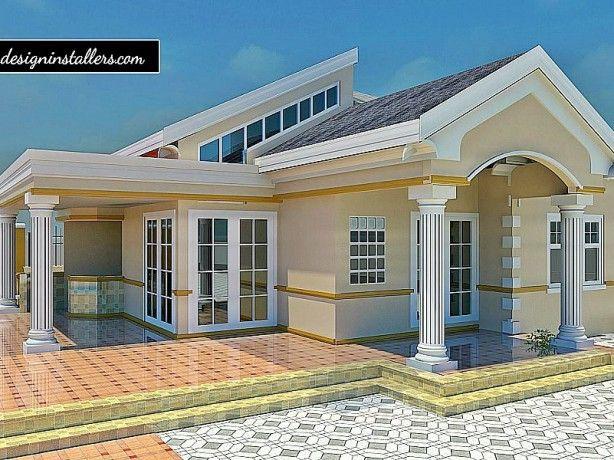 Merveilleux DESIGNED HOME PLANS