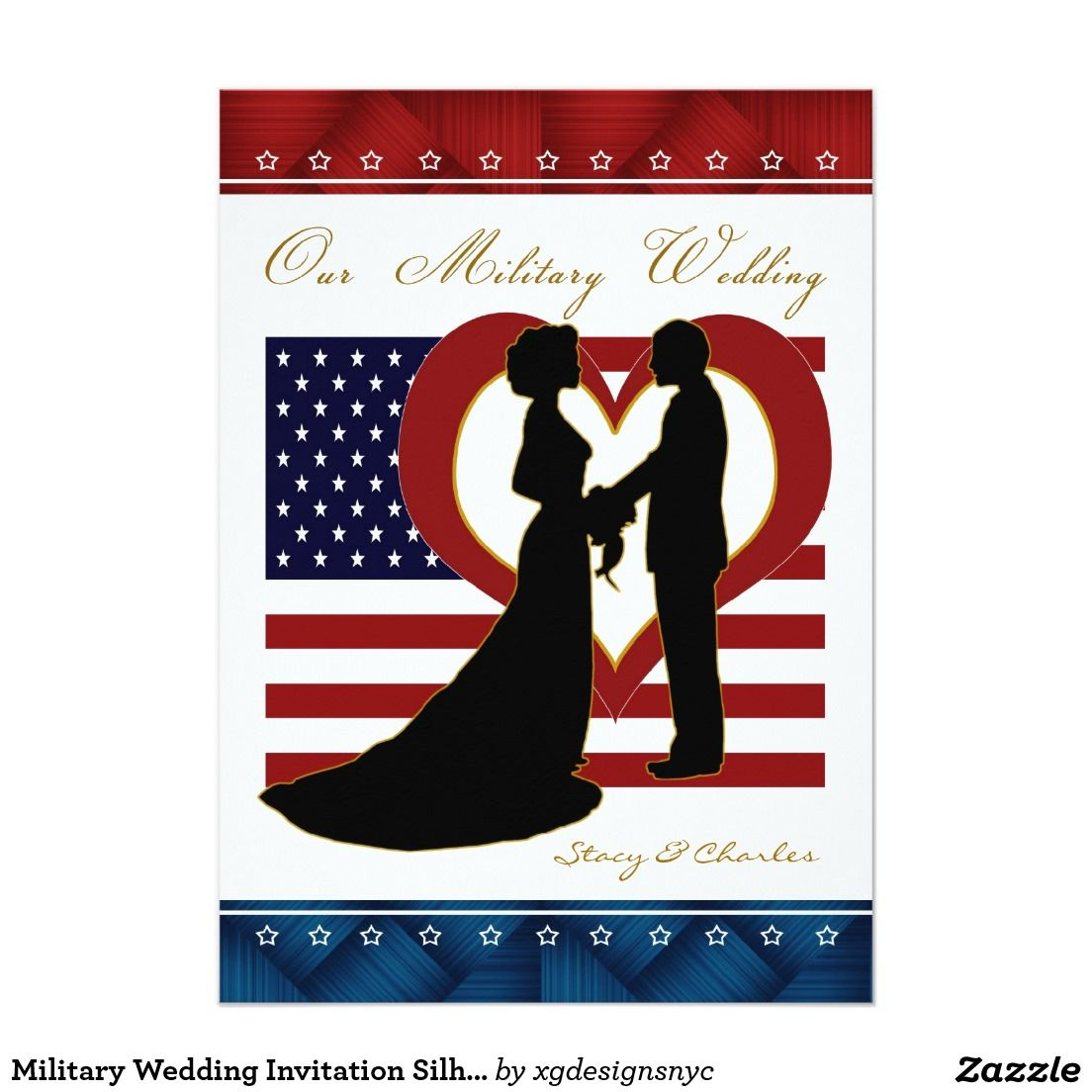 Fine Usmc Wedding Invitations Photo - Invitations and Announcements ...
