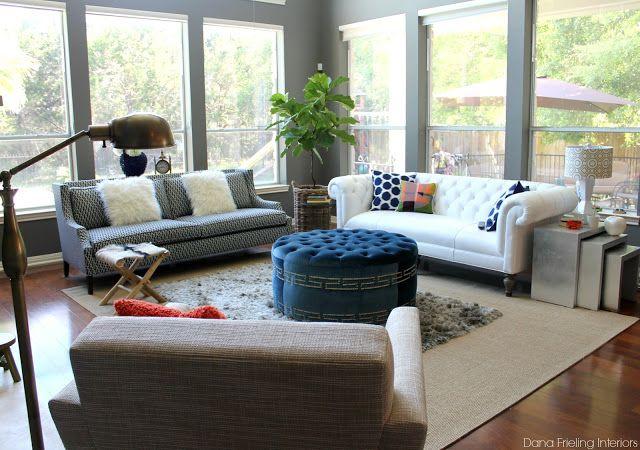 Client Living Room Pics Make Them Wonder Blog