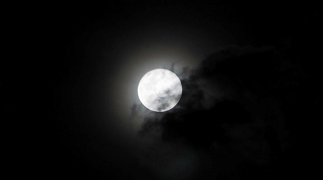 superluna 30 de agosto 2015 Argentina