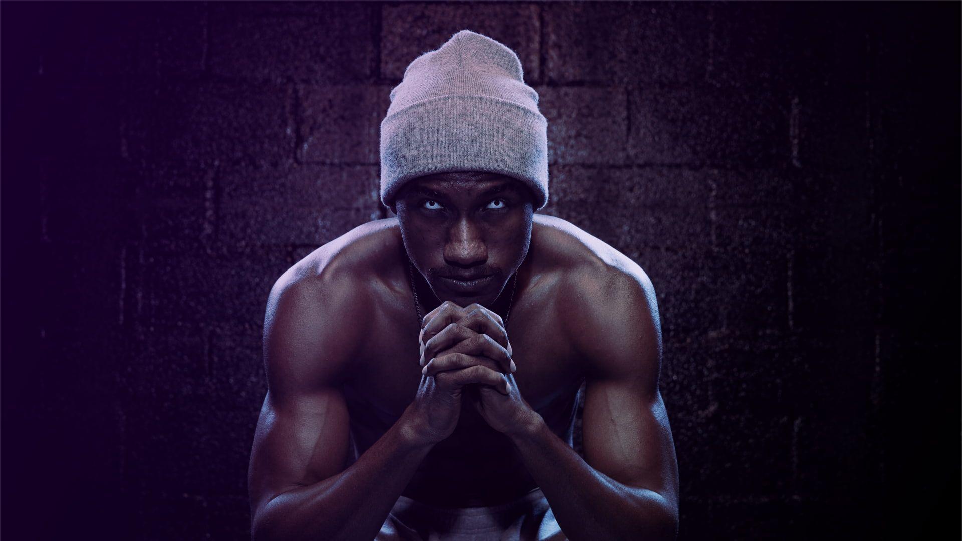 Hopsin Rapper 1080p Wallpaper Hdwallpaper Desktop Hopsin Joyner Lucas Rapper