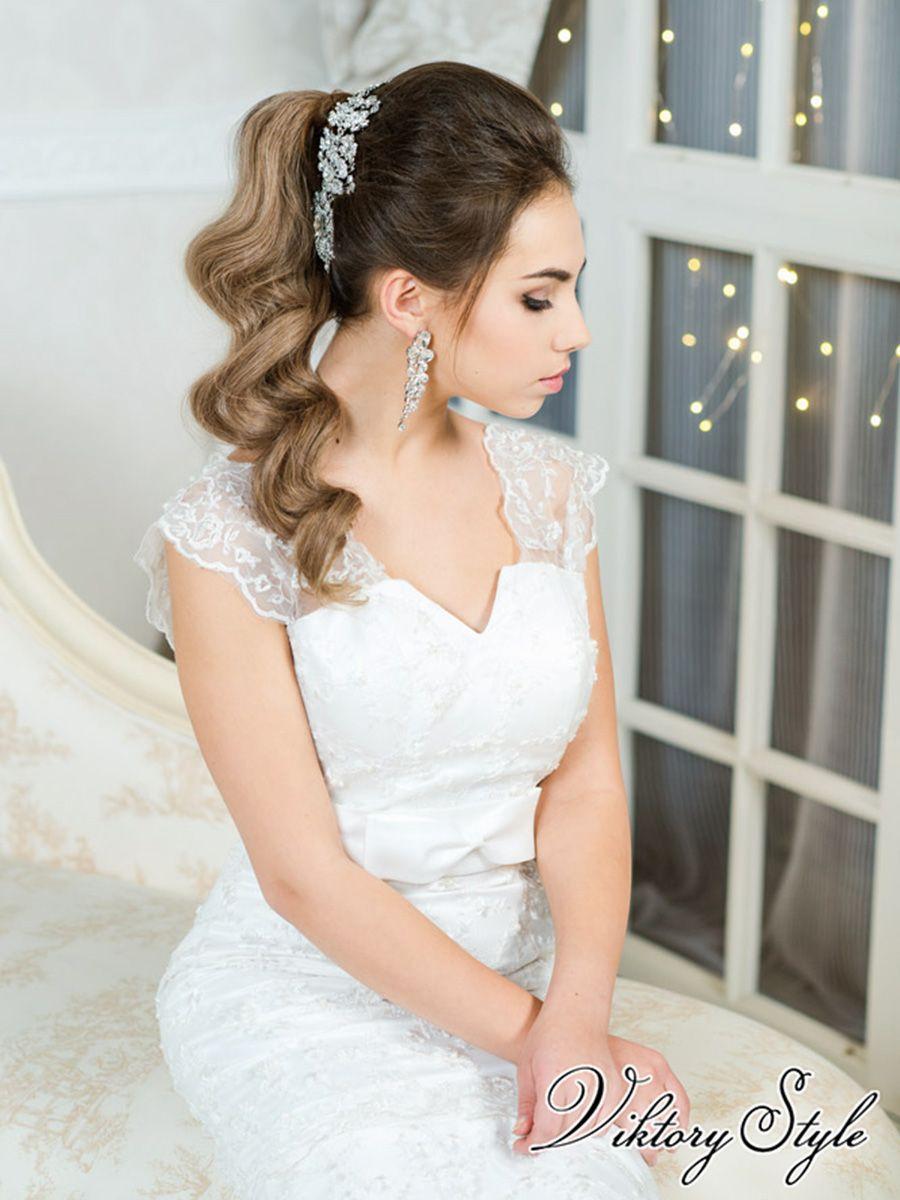 www схема свадебных причесок ru