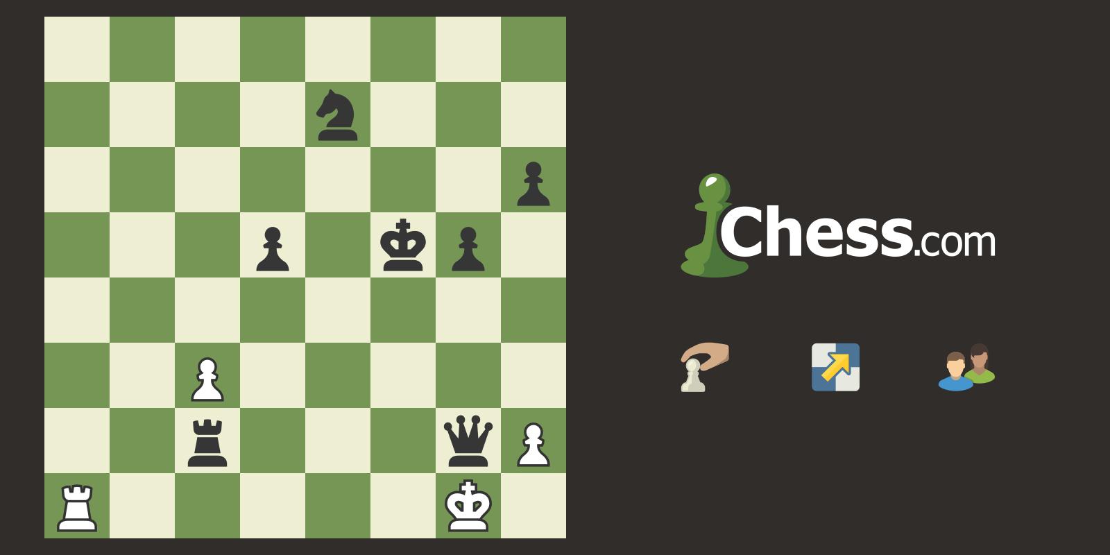 Chess Spleach Vs Ladybellef