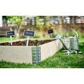 Kasvata omia vihanneksia, mausteita ja marjoja helposti lavakauluksessa. Ne voi sijoittaa puutarhaan, terassille tai parvekkeelle, kun valitset oikeanlaisen alustan.