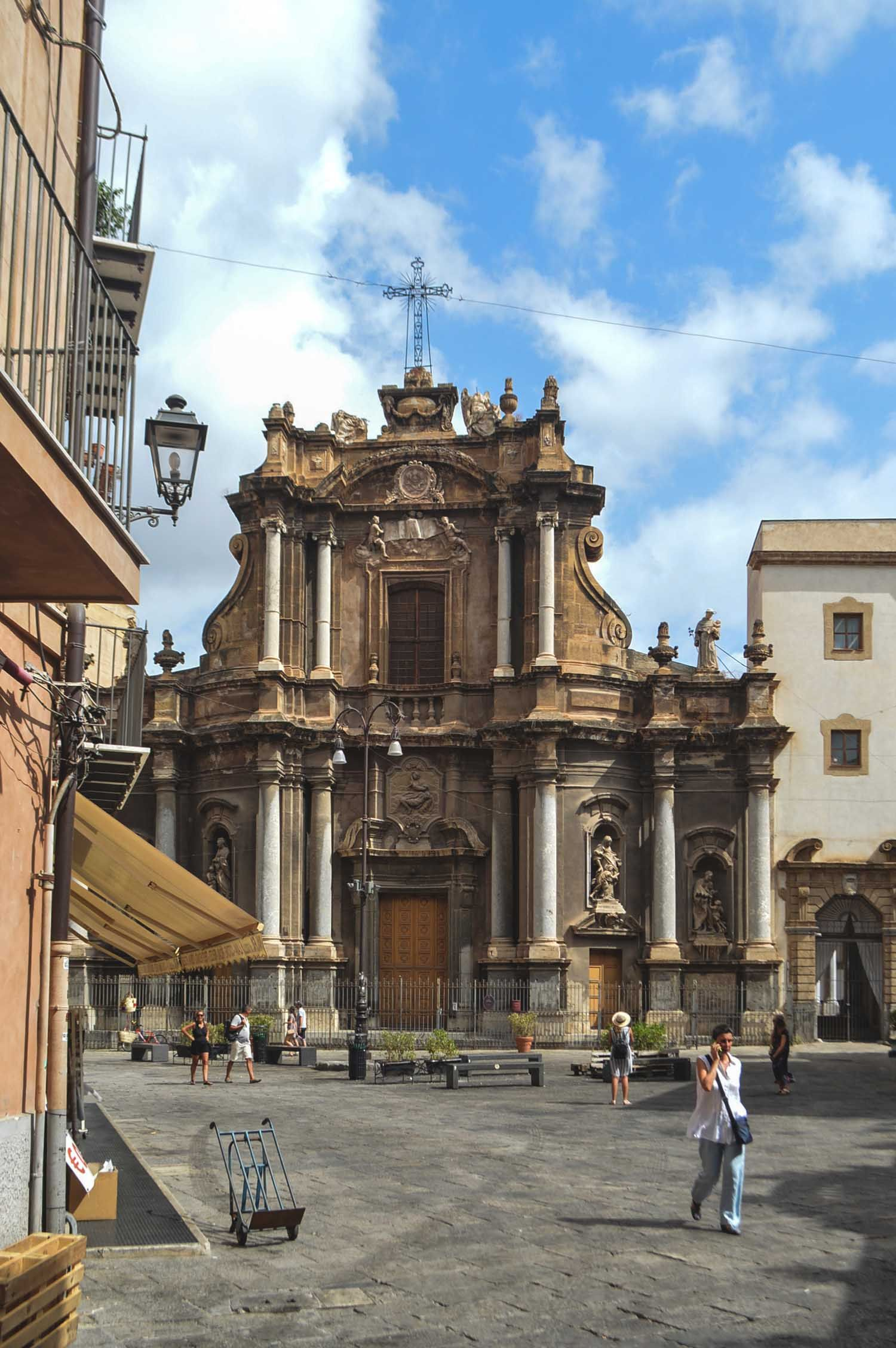 Italy Palermo, Sicily (With images) Palermo sicily