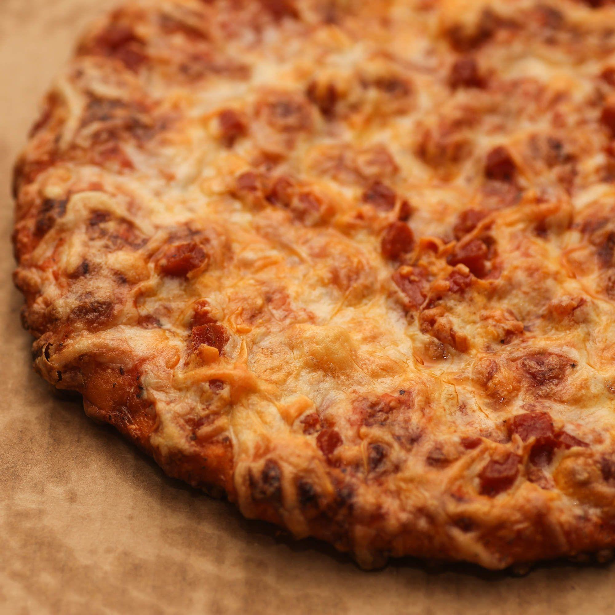 Ranking the best frozen pizzas