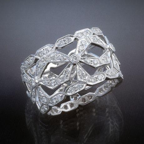 Custom Rings - Margulis Jewelers, Your Custom Jewelry ...