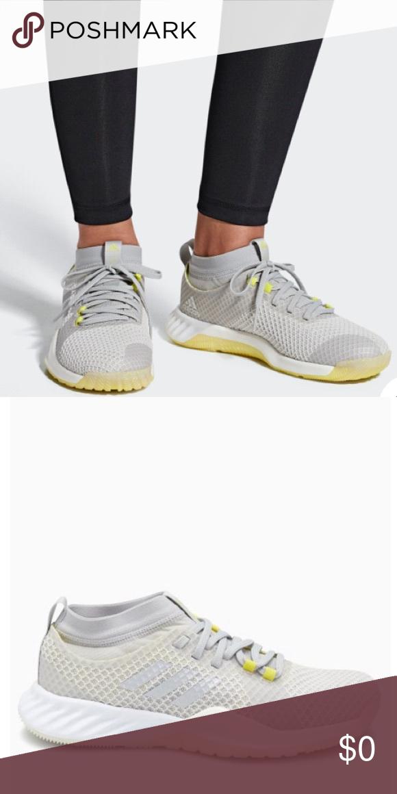 adidas crazy train