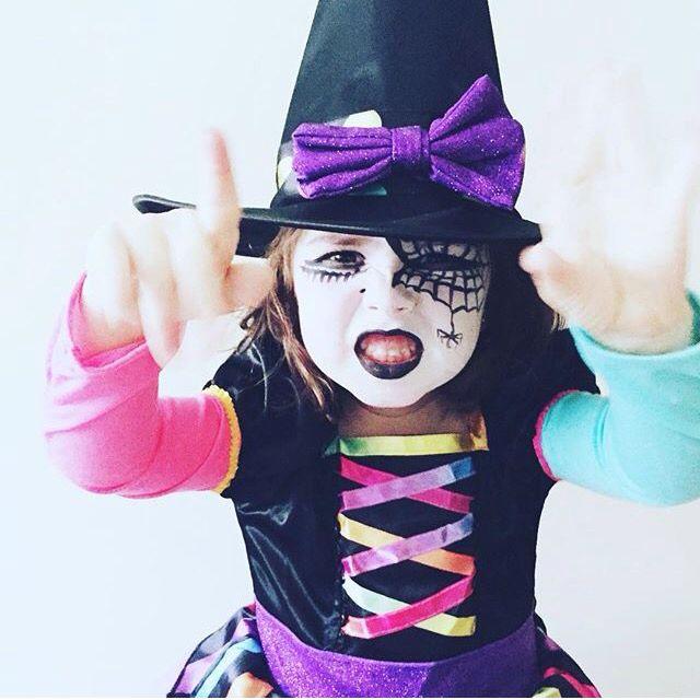 Maquillaje Bruja Infantil Maquillaje Bruja Infantil With Maquillaje - Maquillaje-infantil-de-bruja