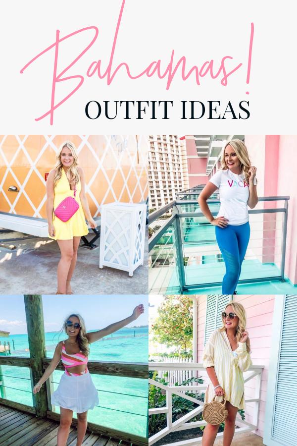 Bahamas Outfit Roundup