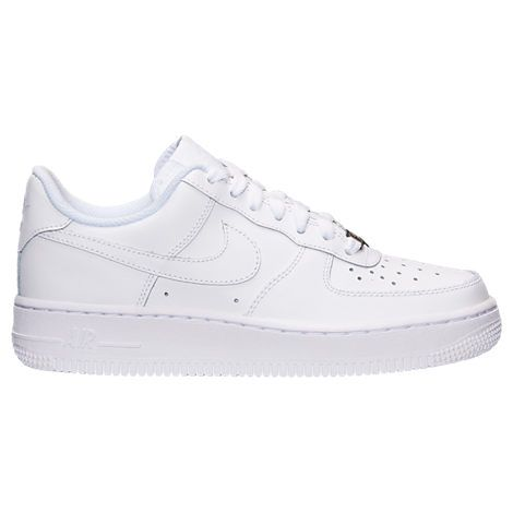 best loved c45a1 e10ba Boys  Grade School Nike Air Force 1 Low Casual Shoes