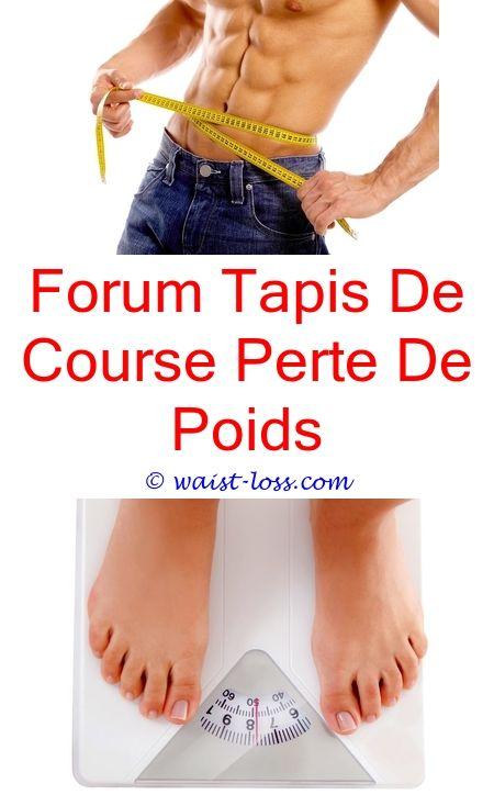 Forum Tapis De Course Perte De Poids - Tete De Lit