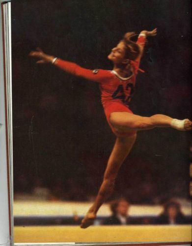 USSR-WRESTLING-SAMBO-Russia-RARE-BOOK-100-lessons-a-lot-of-soviet - wrestling score sheet