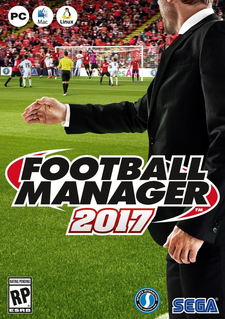 Football Manager 2017 Pc Online Game Code Football Manager Management Games Football Video Games