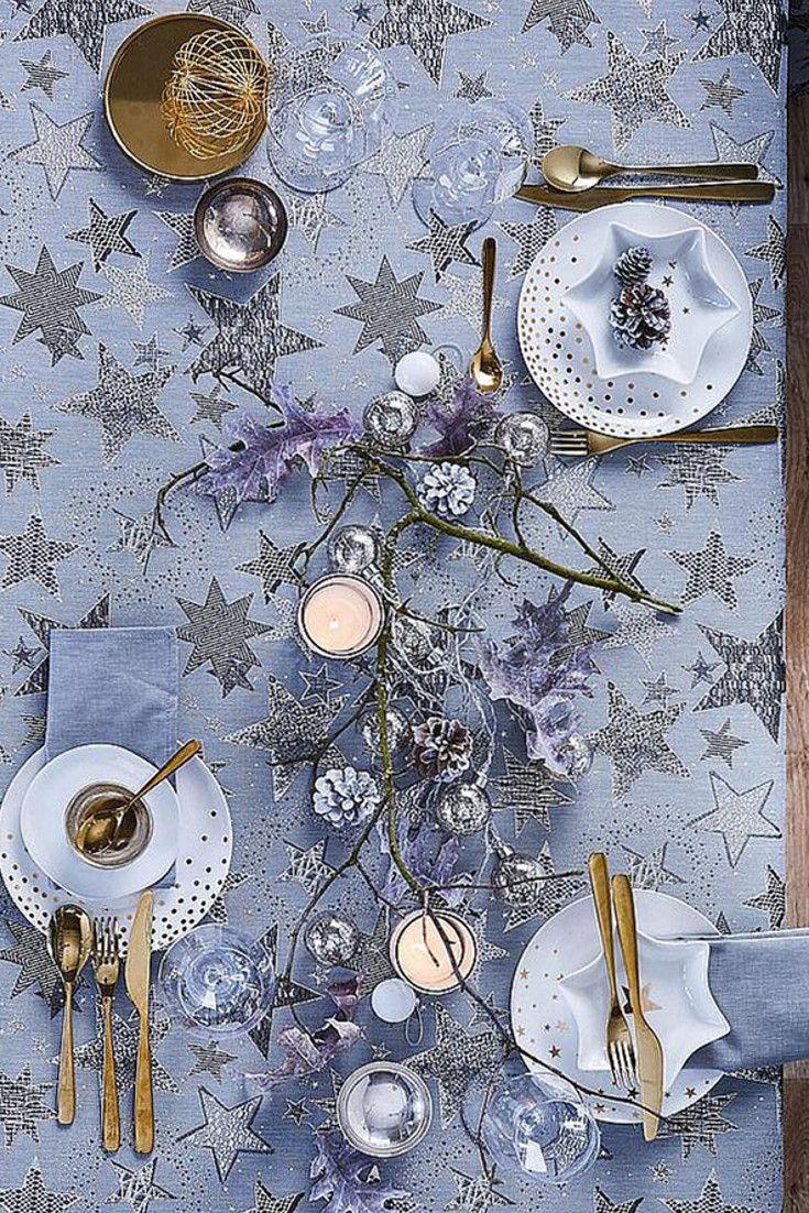 tischl ufer 2606 christmas elegance jacquard apelt 1. Black Bedroom Furniture Sets. Home Design Ideas