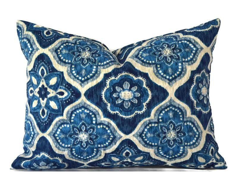 Clearance Sale 16x12 Outdoor Lumbar Pillow Cover Etsy Etsy Pillow Covers Lumbar Pillow Cover Pillows