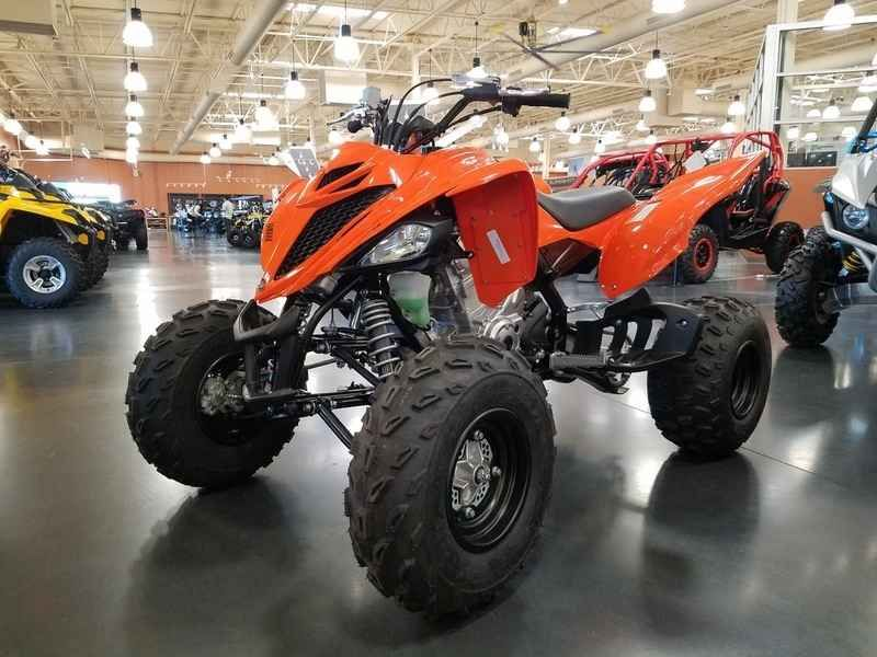 New 2017 Yamaha Raptor 700 Atvs For In Arizona