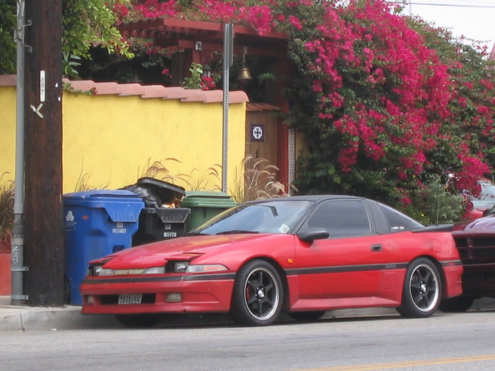 eagle talon wide body kit report this image mitsubishi eclipse