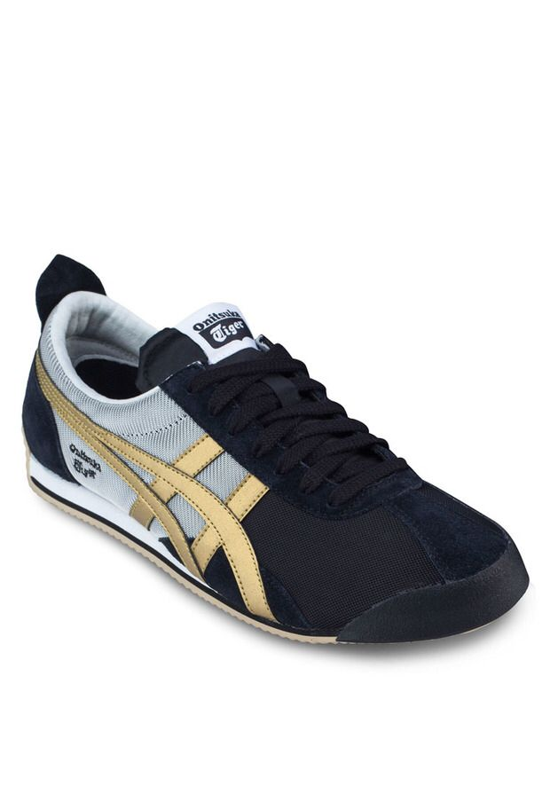 cheap for discount 74d18 97e2a Onitsuka Tiger Fencing Sneakers | ZALORA SINGAPORE ...