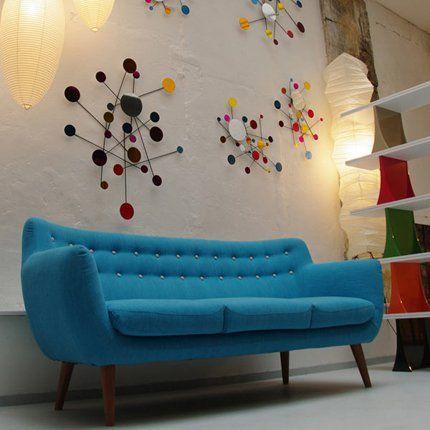 Comment choisir un canap pour son salon couleurs et canap s for Quel couleur choisir pour son salon