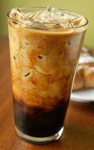 5 Iced Coffee Recipes