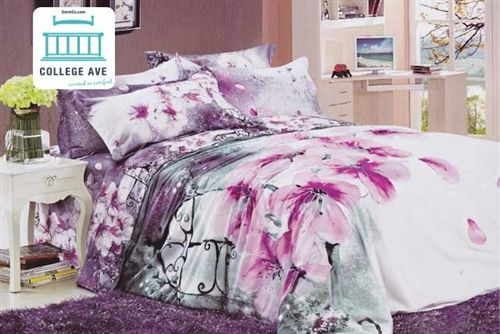 Twin Xl Comforter Set College Ave Dorm Bedding Xl Twin Comforter For College Cotton Supplies Sleep Dorm Bedding Dorm Bedding Sets College Bedding