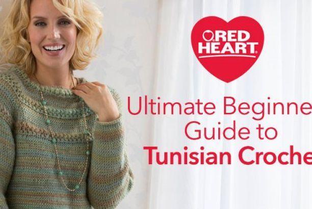 10+ More Tunisian Crochet Patterns and Tutorials