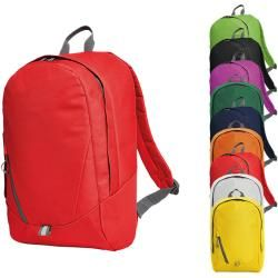 Photo of Hf3355 Halfar Backpack Solution Halfar