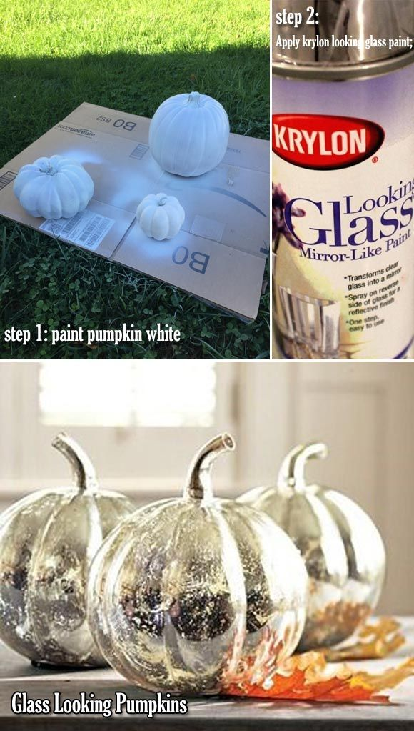 Lovely Do-It-Yourself Autumn Inspired Crafts #falldecorideasdiy