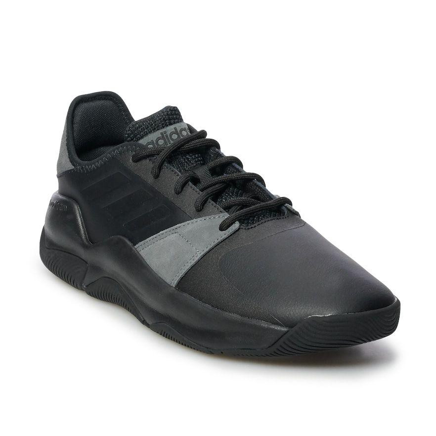 8bd1c509252d9 Adidas Originals Xplr J BY9879 black halfshoes
