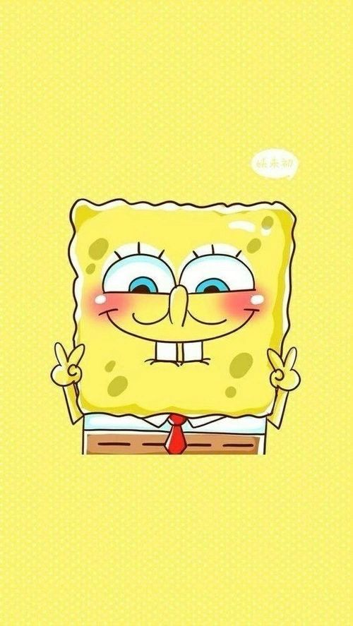 Spongebob Wallpapers💛