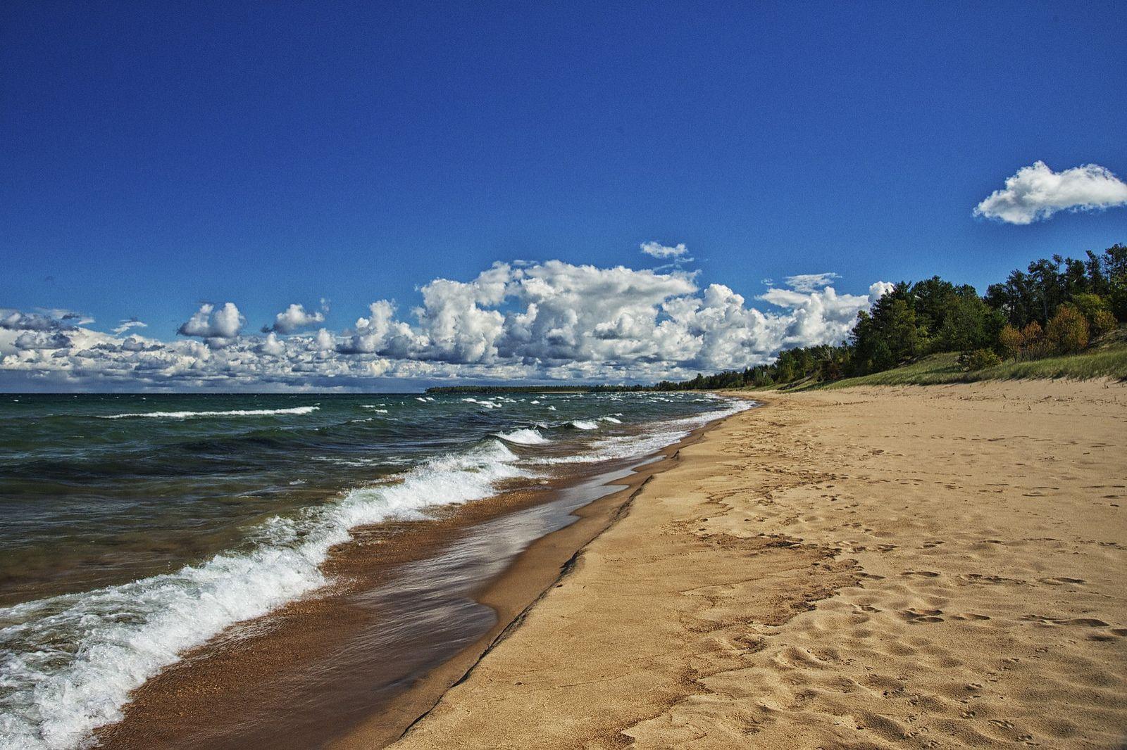 11 Michigan Beach Towns Where You Ll