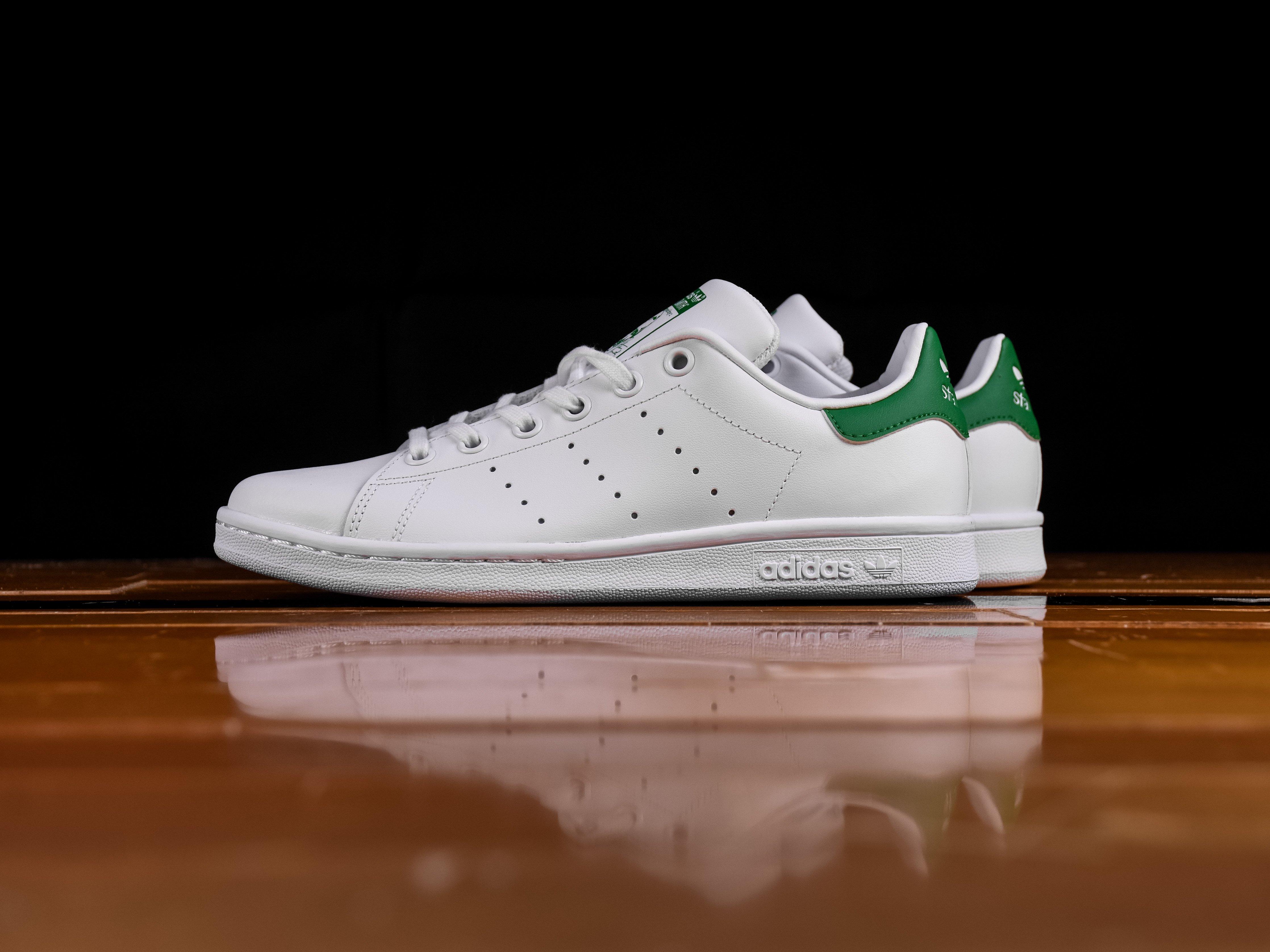 Adidas Stan Smith J [M20605] | Adidas