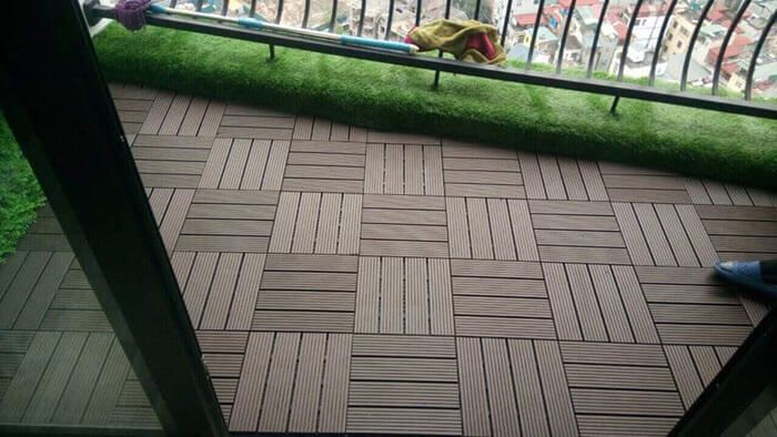 OUTDOOR PLASTIC WOODENING – PERFECT CHOICE IN OUTDOOR CONSTRUCTION…