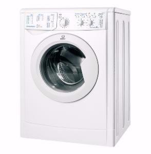 Lavadora Indesit Iwc61251 Waschmaschine Konsole