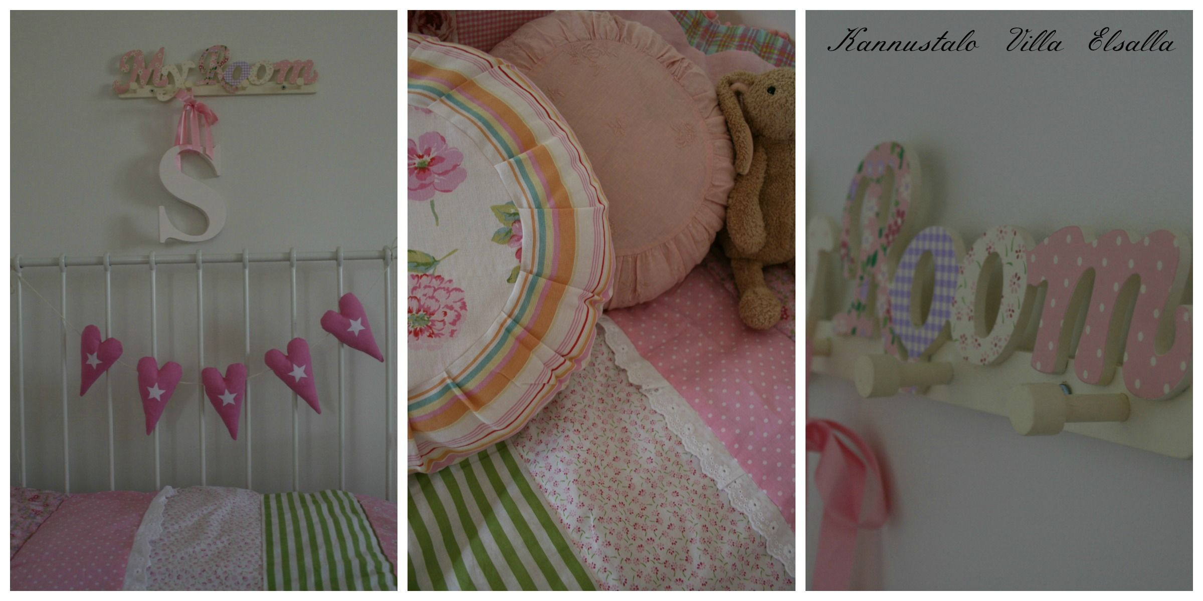 Girls room (With images) Girl's room, Room, Blog